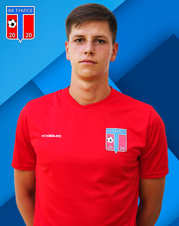Илья Кириленко