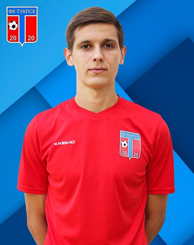 Георгий Вожжов