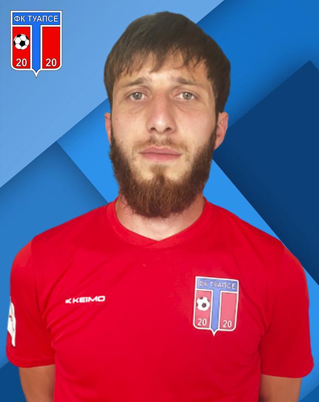 Магомед Балаев